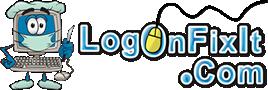 LogOnFixIt